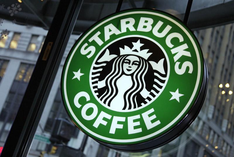 Starbucks Keurig